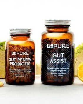 Gut Health Pack