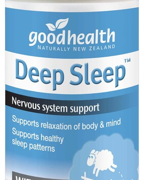 Deep Sleep 5HTP Plus