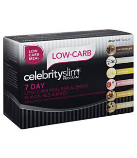 Low Carb Shake 7 Day Assorted Pack
