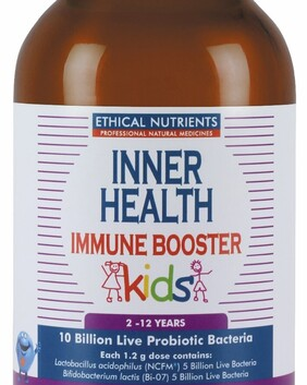 Inner Health Kids Immune Booster