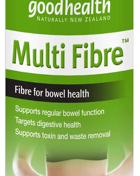 Multi Fibre - Fibre for Bowel Health