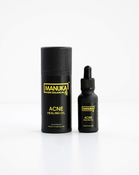 Acne Prevention Oil